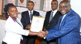 KenGen Foundation Education Scholarships