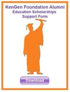 Alumni-Support-Form
